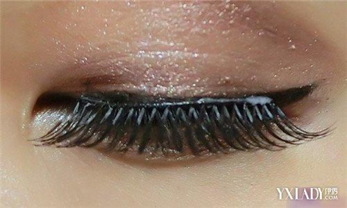【图】睫毛膏卸妆步骤有那几步?v步骤简单的卸编发教程学生图解正确图片