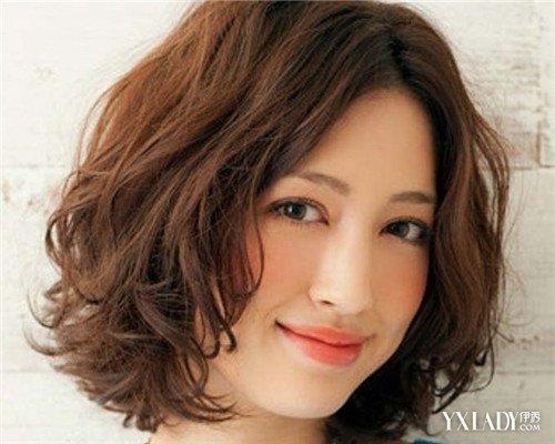【图】怎么打理卷发? 烫发的危害你知道吗?_怎