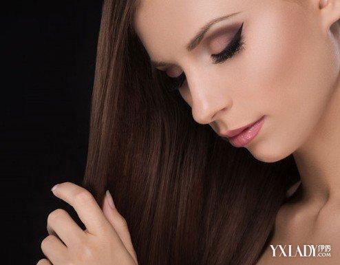 【图】出门前怎么用橄榄油护发呢图片