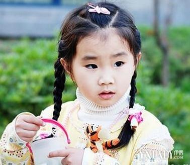 【图】发型绑扎方法图片简单又可爱的大全绑韩国发型中头像图片图片长发女生图片