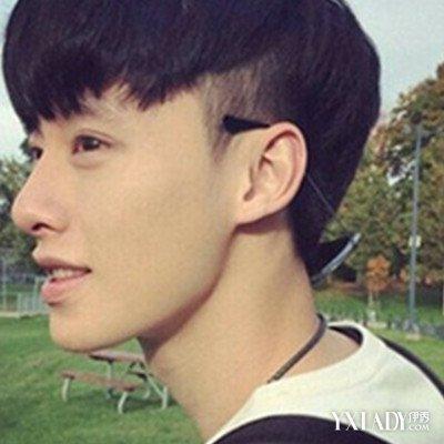 【图】头发后面倒三角发型图片 六个小妙招教你保护头发图片