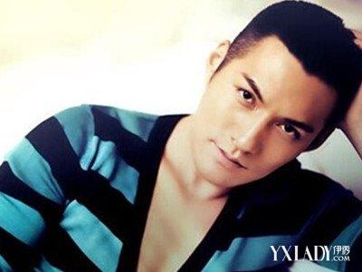 半锅盖头发型男发型展示 诠释时尚型男魅力图片