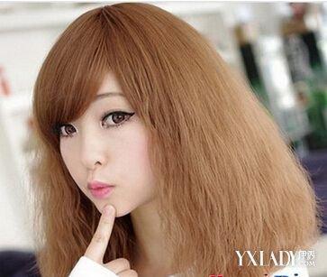 【图】2018发型图片女玉米烫中发 4款美炸天的发型你值得拥有