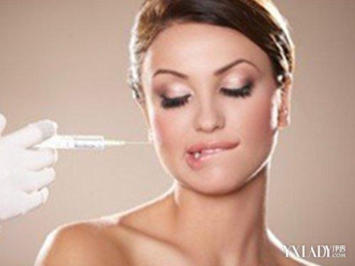 【图】打毒药针疼瘦脸针竟成一种瘦脸-减肥排毒沙棘减肥图片