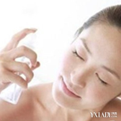 肤水的正确用法图解大全 几个技巧教你使用爽肤水