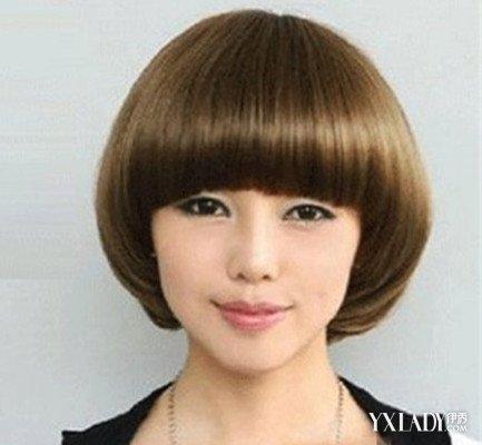 【图】蘑菇发型怎么剪呢? 两大剪法让你潮出一个新高度