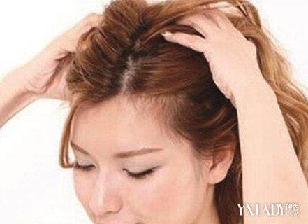【图】怎样长头发长的快呢? 小编为你介绍几种