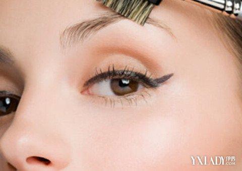 【图】新手如何修眉 五个步骤修出完美眉毛