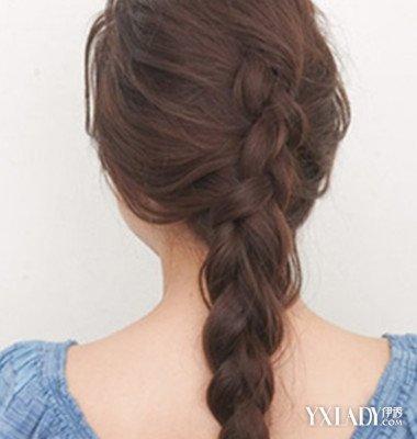女发/长穗女发/蘑菇发型修