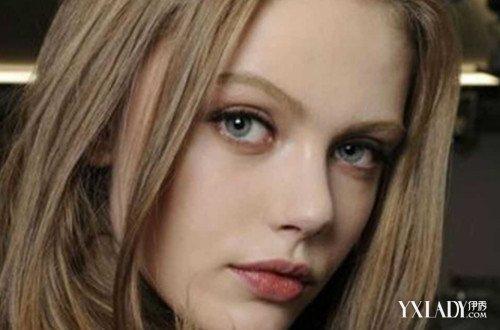 【图】女生长方形女生适合刘海呢找到最15样子什么的下部长脸型图片