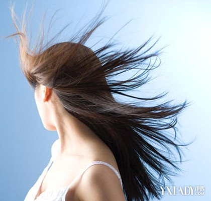 如何接头发上的金线 8个步骤让你学会接法图片