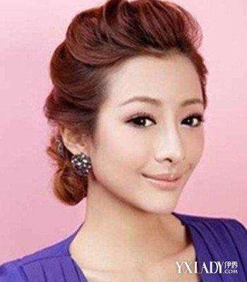 头发少编什么发型好看 漂亮发型编法步骤选择最适合自己脸型的发型