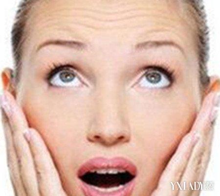皱纹   是继眼尾纹和法令纹之后的第三大困扰   女性   的面部问题,对于