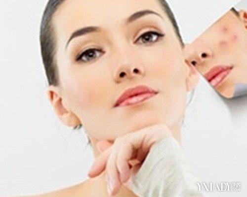【图】高中生女正确洗脸阅读步骤以下7步一个语文护肤高中网阅读图片