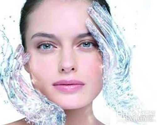 高中生女正确留学护肤高中以下7步一个都不洗脸以色列步骤读图片