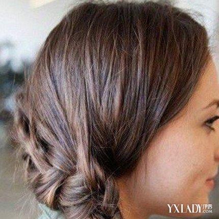 满头小辫子发型扎法分享展示图片