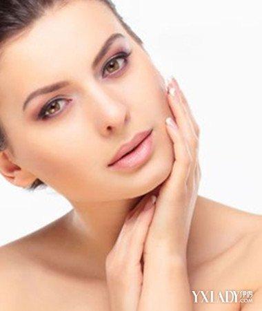 图白醋美容法之白醋洗脸的正确方法两种方法搞定