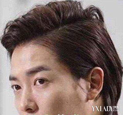 【图】男生腮帮子大适合什么发型 4款潮流发型值得你拥有图片