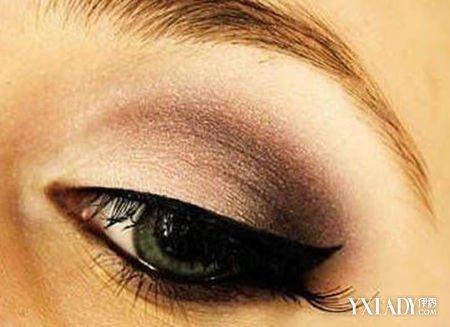 【图】欧式眉画法图片展示