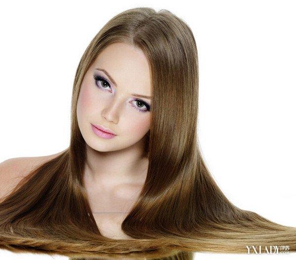 【图】怎么让头发长得快一点? 十多种方法让你