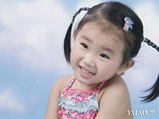 【图】幼儿头发扎法大全有哪些? 可爱发型绑扎方法