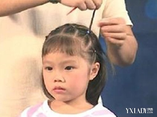 【图】幼儿头发扎法大全有哪些?