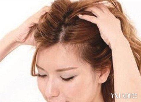 【图】怎样让头发长得快长得多呢? 告诉你正确