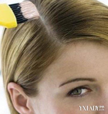 【图】头发老起静电怎么办 小技巧让你告别白头发带来图片