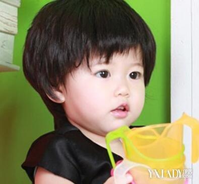 小女孩可爱短发发型大全 9种发型教你打造呆萌可爱范