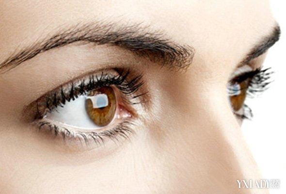 如何消眼纹,恢复美丽双眸