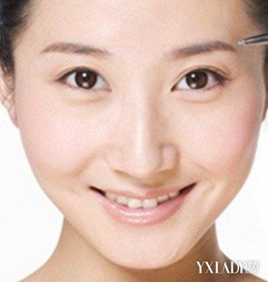 椭圆形脸适合什么眉型 浅谈不同脸型的装扮技巧