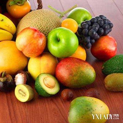 【图】吃什么水果美容养颜祛斑? 最好的养颜水