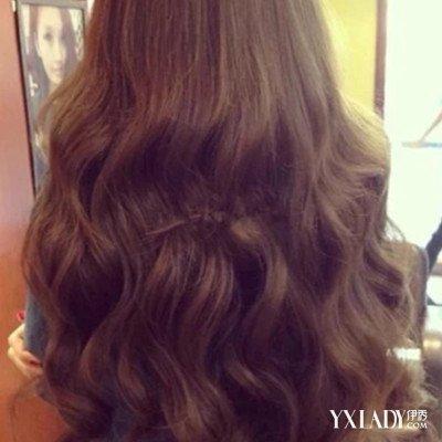 【图】新款外翘卷发发型5个方法教你打理卷发女图片宝宝看最好短发发型图片