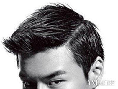 2016男孩最帅最酷的发型图片 几款发型让你秒变型男