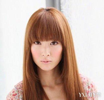 【图】怎样剪齐刘海图解 剪发小技巧公示