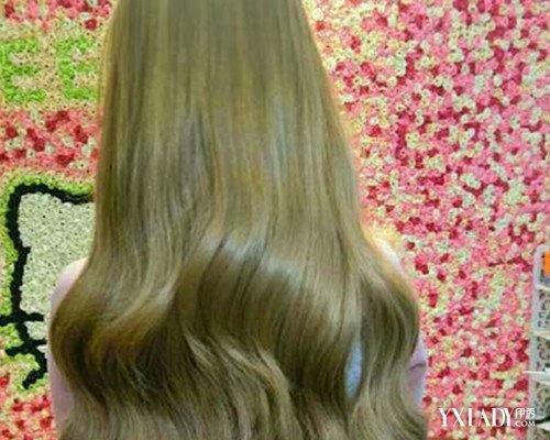你色5_【图】闷青亚麻色头发怎么做 5个步骤教你如何护理染发