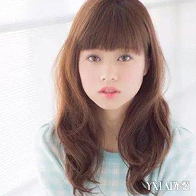 微胖女孩适合的发型介绍 7款发型帮你打造完美脸型