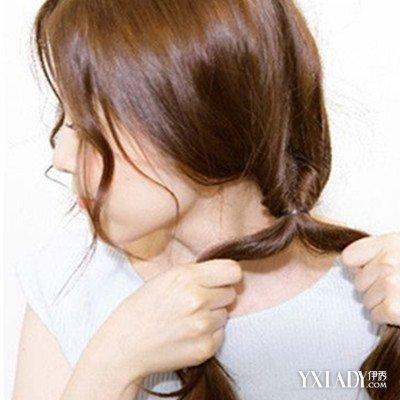 【图】头发少扎马尾不好看吗 5步教你打造淑女发型