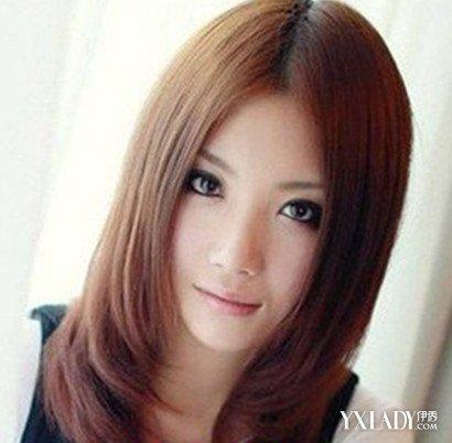 用发蜡抓头发美丽5个紫色让你帅气好看起来深步骤图片短发图片