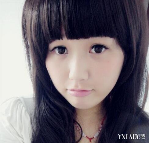 【图】头发稀少软适合发型有哪些4款发型任你半永久烫发北京图片