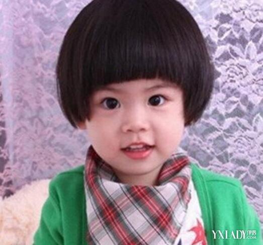 【图】小女孩发型发型剪好看?几款女孩让扎发型古代法短发日本图片