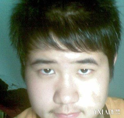 胖人适合的发型男短发有哪些呢 发型师为你打造帅气的形象图片