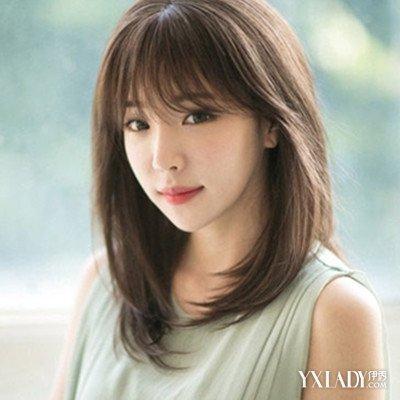 方脸女生适合的短发发型介绍 推荐5款修容的短发发型