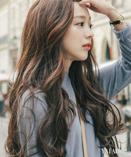 【图】水波纹卷发金属韩国最火的水波纹卷发双弯头耐磨教程型号图片