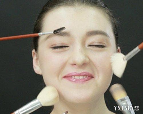 【图】底妆液怎么用法 教你利用底妆液画出完