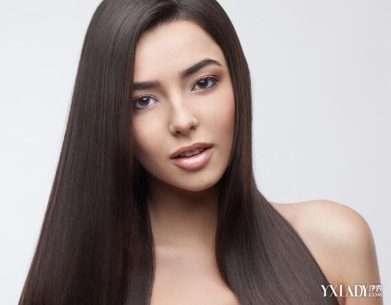 女生发质硬适合什么发型呢 3款漂亮发型随你选图片