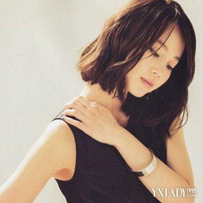 【图】韩式女短发发型图片展示 潮流美发助你赚足眼球