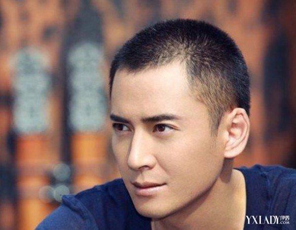 【图】各种帅气男士平头发型 尽显男性魅力图片