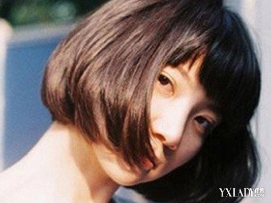 【图】女生短发内扣图片大放送图片