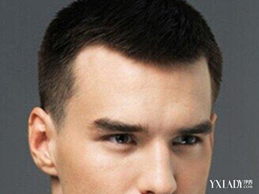 【图】胖男生短发寸头发型有哪些呢 打造帅气时尚简约图片